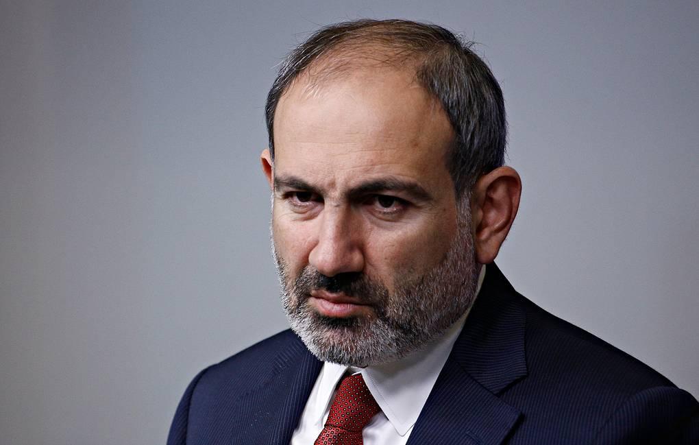 """Paşinyan Azərbaycanın şərtlərinə """"hə"""" dedi."""