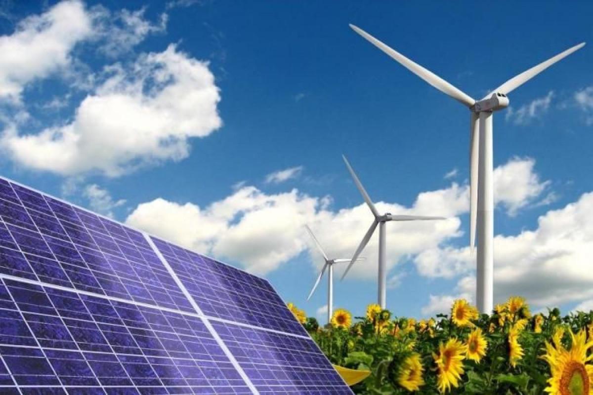 Almaniya şirkətləri Azərbaycanın bərpa olunan enerji bazarını yerində araşdıracaq