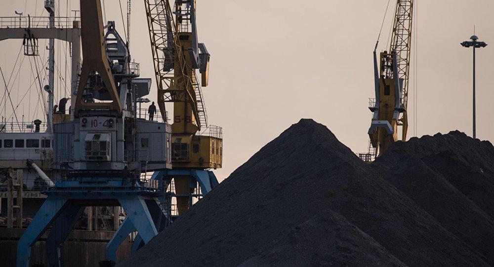 Rusiya Avropaya kömür ixracını artırdı