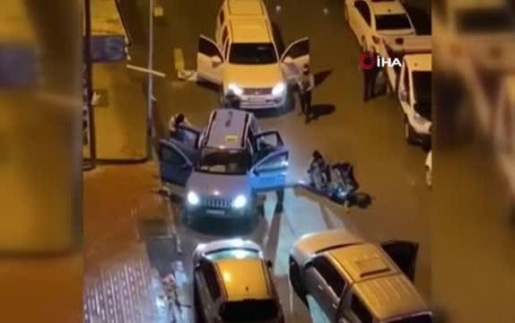Türkiyədə İran casuslarının  şəbəkəsi ələ keçirildi - Video